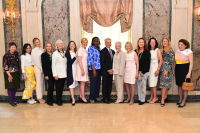 2018 AUDUBON WOMEN IN CONSERVATION LUNCHEON #223