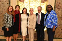 2018 AUDUBON WOMEN IN CONSERVATION LUNCHEON #321