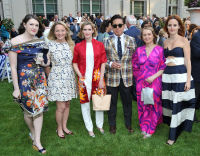 The Frick Collection Spring Garden Party 2018 #1