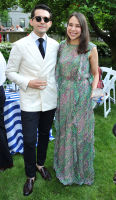 The Frick Collection Spring Garden Party 2018 #8