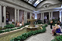 The Frick Collection Spring Garden Party 2018 #20