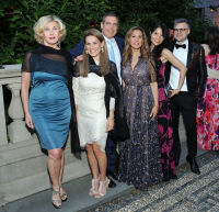 The Frick Collection Spring Garden Party 2018 #78
