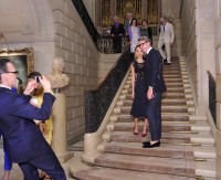 The Frick Collection Spring Garden Party 2018 #103