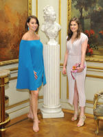 The Frick Collection Spring Garden Party 2018 #104
