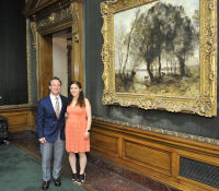 The Frick Collection Spring Garden Party 2018 #111