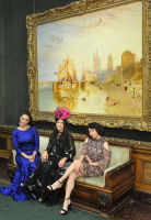 The Frick Collection Spring Garden Party 2018 #141