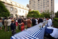 The Frick Collection Spring Garden Party 2018 #159