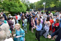 The Frick Collection Spring Garden Party 2018 #161