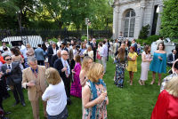 The Frick Collection Spring Garden Party 2018 #162