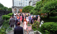 The Frick Collection Spring Garden Party 2018 #176