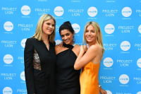 PROJECT LION (by UNICEF) Launch #100