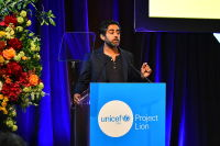 PROJECT LION (by UNICEF) Launch #185