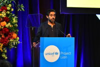 PROJECT LION (by UNICEF) Launch #184