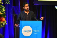 PROJECT LION (by UNICEF) Launch #188