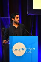 PROJECT LION (by UNICEF) Launch #189