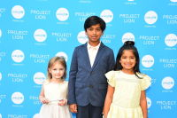 PROJECT LION (by UNICEF) Launch #25