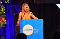 PROJECT LION (by UNICEF) Launch #254