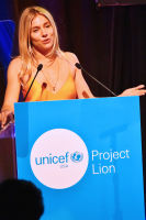 PROJECT LION (by UNICEF) Launch #259