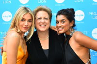 PROJECT LION (by UNICEF) Launch #48