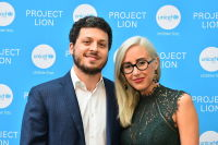 PROJECT LION (by UNICEF) Launch #71