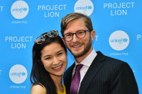 PROJECT LION (by UNICEF) Launch #81