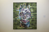 Cube Art Fair Launches Its Third Edition in New York #32