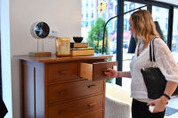 Sustainably Stylish Urbangreen furniture moves to a gorgeous new Manhattan Showroom #107