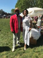 The 13th Annual Jazz Age Lawn Party #6