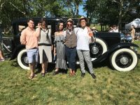 The 13th Annual Jazz Age Lawn Party #4