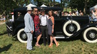 The 13th Annual Jazz Age Lawn Party #8