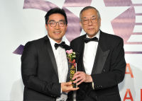 Outstanding 50 Asian Americans in Business 2018 Award Gala part 1 #57
