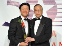 Outstanding 50 Asian Americans in Business 2018 Award Gala part 1 #60