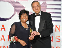 Outstanding 50 Asian Americans in Business 2018 Award Gala part 1 #73