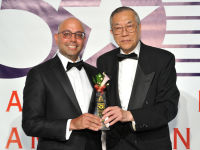 Outstanding 50 Asian Americans in Business 2018 Award Gala part 1 #74