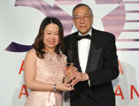 Outstanding 50 Asian Americans in Business 2018 Award Gala part 1 #82
