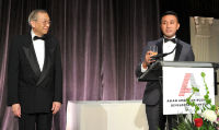 Outstanding 50 Asian Americans in Business 2018 Award Gala part 1 #85