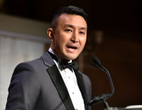 Outstanding 50 Asian Americans in Business 2018 Award Gala part 1 #88