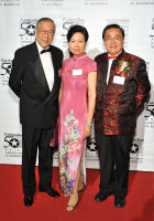 Outstanding 50 Asian Americans in Business 2018 Awards Gala part 2 #17
