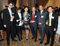 Outstanding 50 Asian Americans in Business 2018 Awards Gala part 2 #25