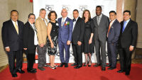 Outstanding 50 Asian Americans in Business 2018 Awards Gala part 2 #52