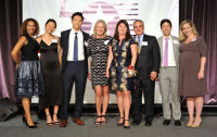Outstanding 50 Asian Americans in Business 2018 Awards Gala part 2 #113