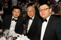 Outstanding 50 Asian Americans in Business 2018 Awards Gala part 2 #126