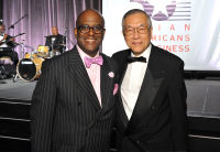 Outstanding 50 Asian Americans in Business 2018 Awards Gala part 2 #129