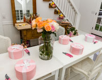 Hamptons Flower Design Workshop #7
