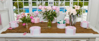 Hamptons Flower Design Workshop #9