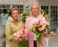 Hamptons Flower Design Workshop #18