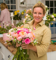 Hamptons Flower Design Workshop #20