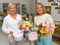 Hamptons Flower Design Workshop #23
