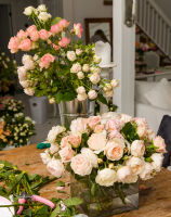 Hamptons Flower Design Workshop #26
