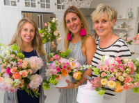 Hamptons Flower Design Workshop #27